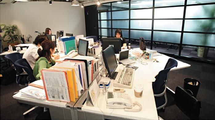 「いいビル」「いいオフィス」への投資は多くの効果をもたらす