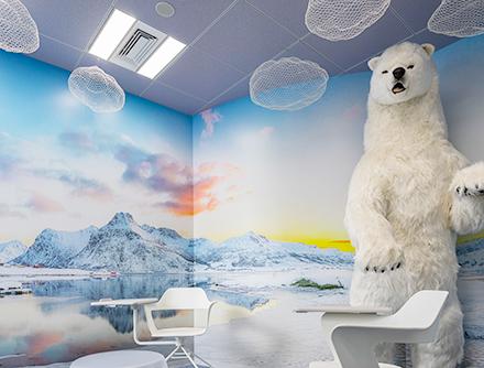Arctic(北極)
