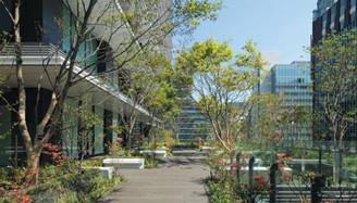 京橋の丘(3階)